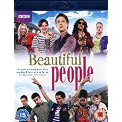 Beautiful People: Season 1 [Blu-ray]