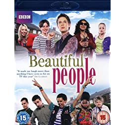 Beautiful People: Season 1 [Blu-ray]