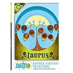 Taurus - Astro 12 The Collection