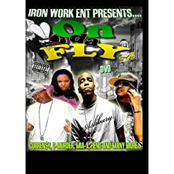 On Da Fly Dvd Mixtape Vol. 1