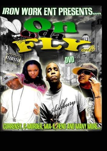On Da Fly Dvd Mixtape Vol. 1