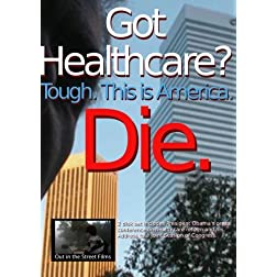 Got Healthcare?