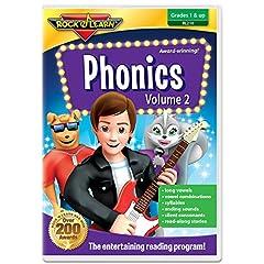 Phonics Volume 2