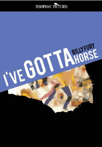 I've Gotta Horse - New DVD Ive gotta Horse