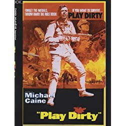 Play Dirty - New DVD
