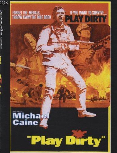 Play Dirty - New DVD
