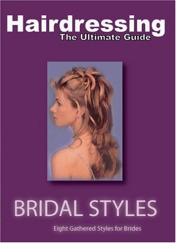 HAIRDRESSING - BRIDAL STYLES - LEARN HOW TO - New DVD