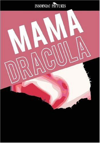 MAMA DRACULA - New DVD -Louise Fletcher, Maria Schneider