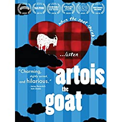 Artois the Goat