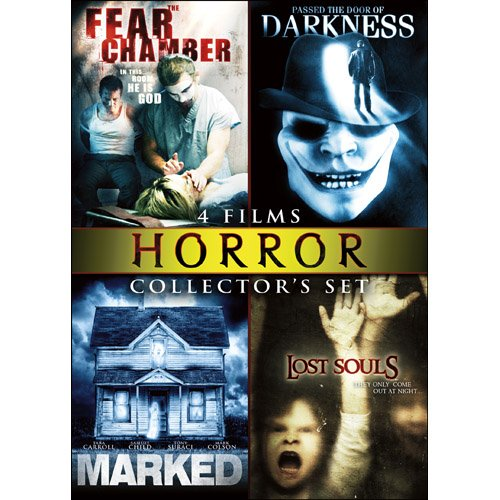 Horror Collector's Set 7