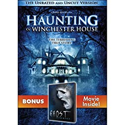 Haunting of Winchester House & Ghost Stories