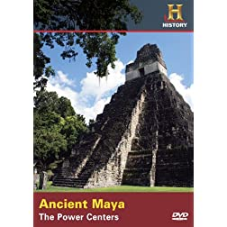 Ancient Maya: Power Centers