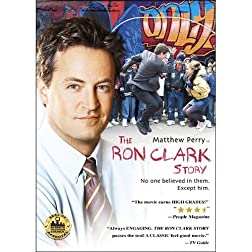 Ron Clark Story