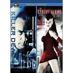 The Cyberstalking / Killer Deal