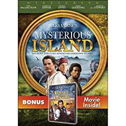 Mysterious Island (Bond)