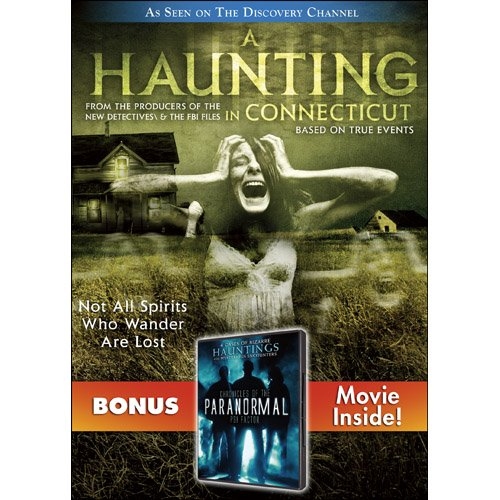 Haunting in Connecticut (Bond)
