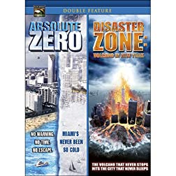 Disaster Zone: Volcano in New York / Absolute Zero
