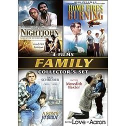 4 Film Family