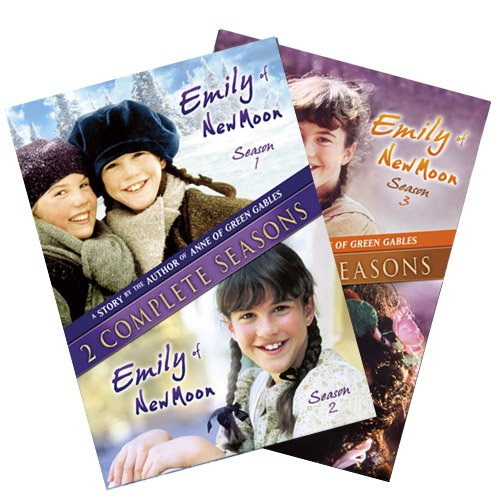 Emily of New Moon Collector's Edition (8pc)