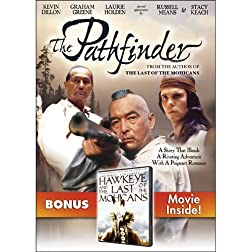 Pathfinder (Bond)