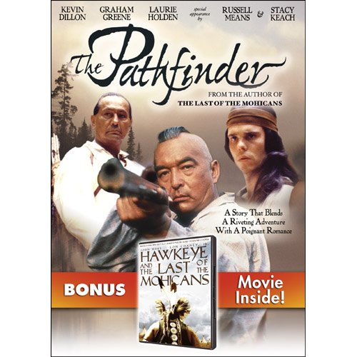 Pathfinder (Bond)