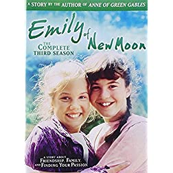 Emily of New Moon: Season 3 (2pc)