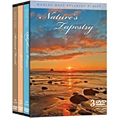 Nature's Tapestry (3pc)