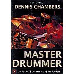 Master Drummer