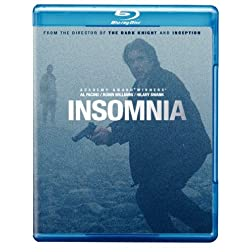 Insomnia [Blu-ray]