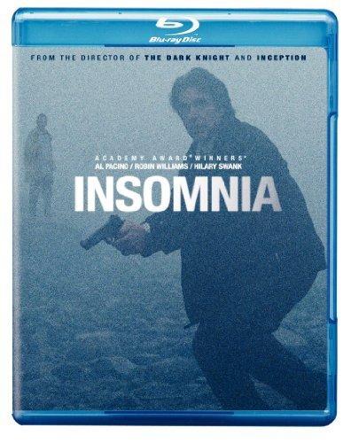 Insomnia [Blu-ray]