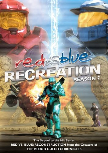 Red Vs Blue Season 7: Recreation