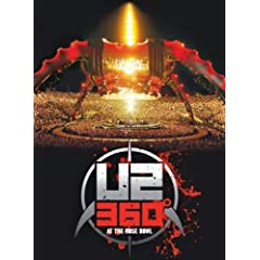 U2 - 360� AT THE ROSE BOWL [Super Deluxe Edition]