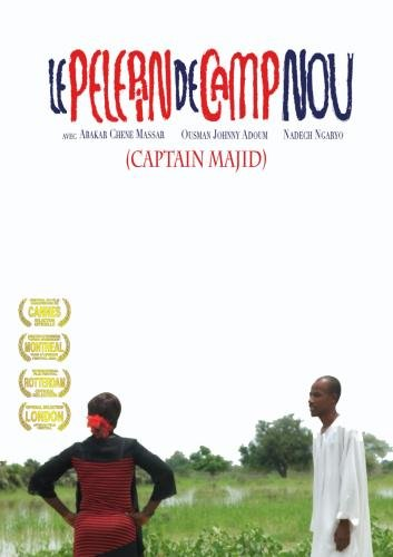 Captain Majid (PAL)