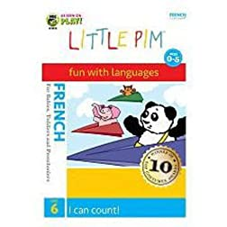 French Little Pim: Happy, Sad And Silly (Disc 6)