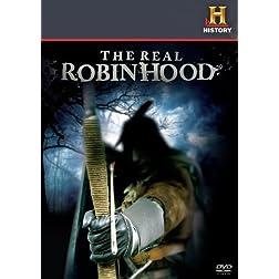 Real Robin Hood