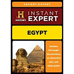 Instant Expert: Egypt
