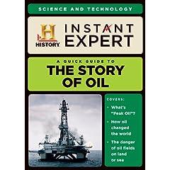 Instant Expert: Oil
