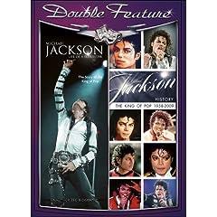 Michael Jackson Double Feature