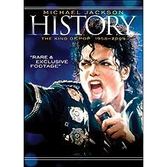 Michael Jackson History: The King of Pop 1958 - 2009