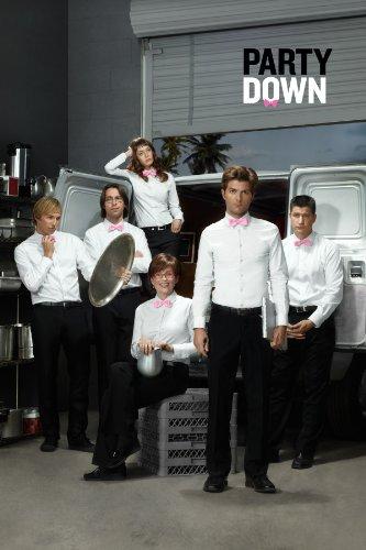 Party Down: Season Two