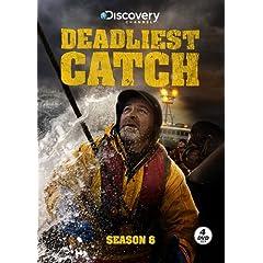 Deadliest Catch: Season Six