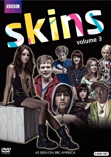 Skins, Vol. 3