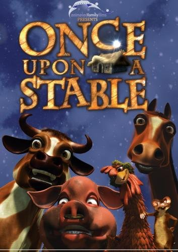 Once Upon A Stable (English, Spanish, Portuguese)