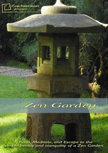 Zen Garden Relaxation & Meditation DVD