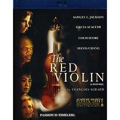 Red Violin [Blu-ray]