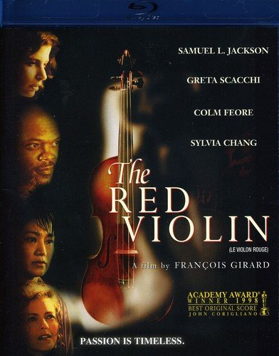 Red Violin [Blu-ray]