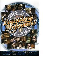 Legendary Performers