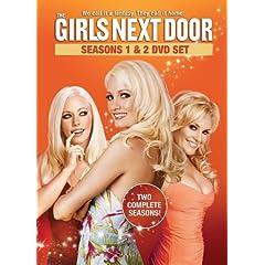 Girls Next Door: Seasons 1&2 (6pc) (Full Sub)