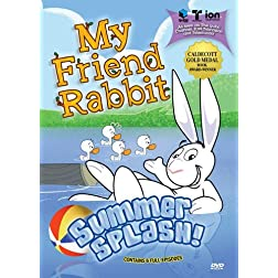 My Friend Rabbit: Summer Splash