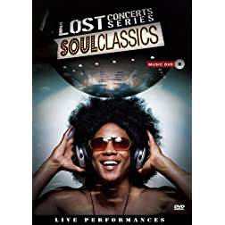 Lost Concerts Series: Soul Classics